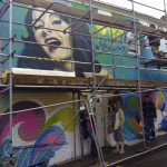 Soulful Gallery at Upfest 2012